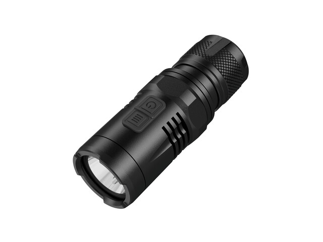 NITECORE LED EC Modell 11 - Lampe de poche - noir